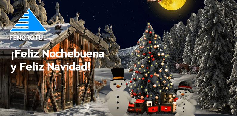 Feliz Navidad Rotulos.Feliz Nochebuena Y Feliz Navidad Rotulos Alicante